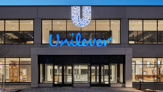 Evalan manages the Smart Infrastructure of Unilever's US Head Office