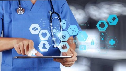 IoMT devices are on the rise. Are you ready?